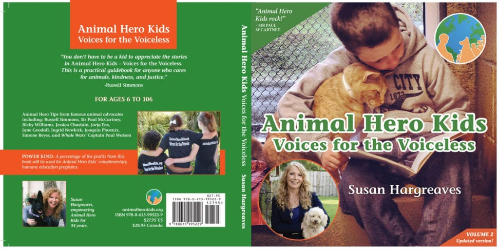 Animal Hero Kids
