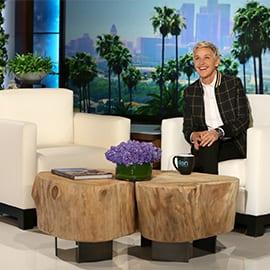 Ellen Show Info