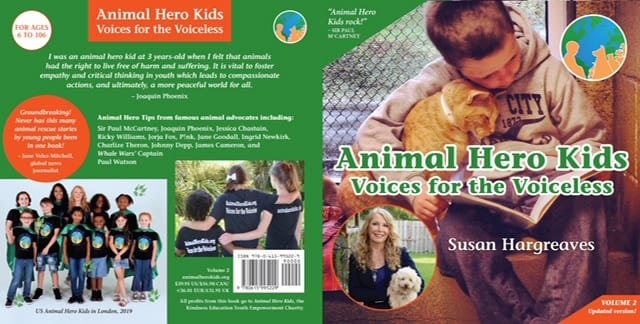 Voices for the Voiceless Cover